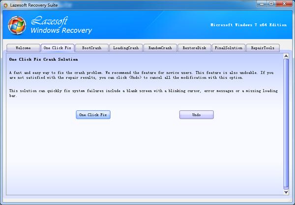 How to Fix a Windows 7 Loading Crash