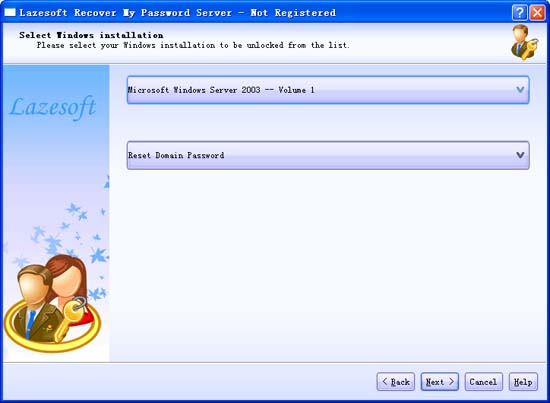 how to reset administrator password if you forgot it